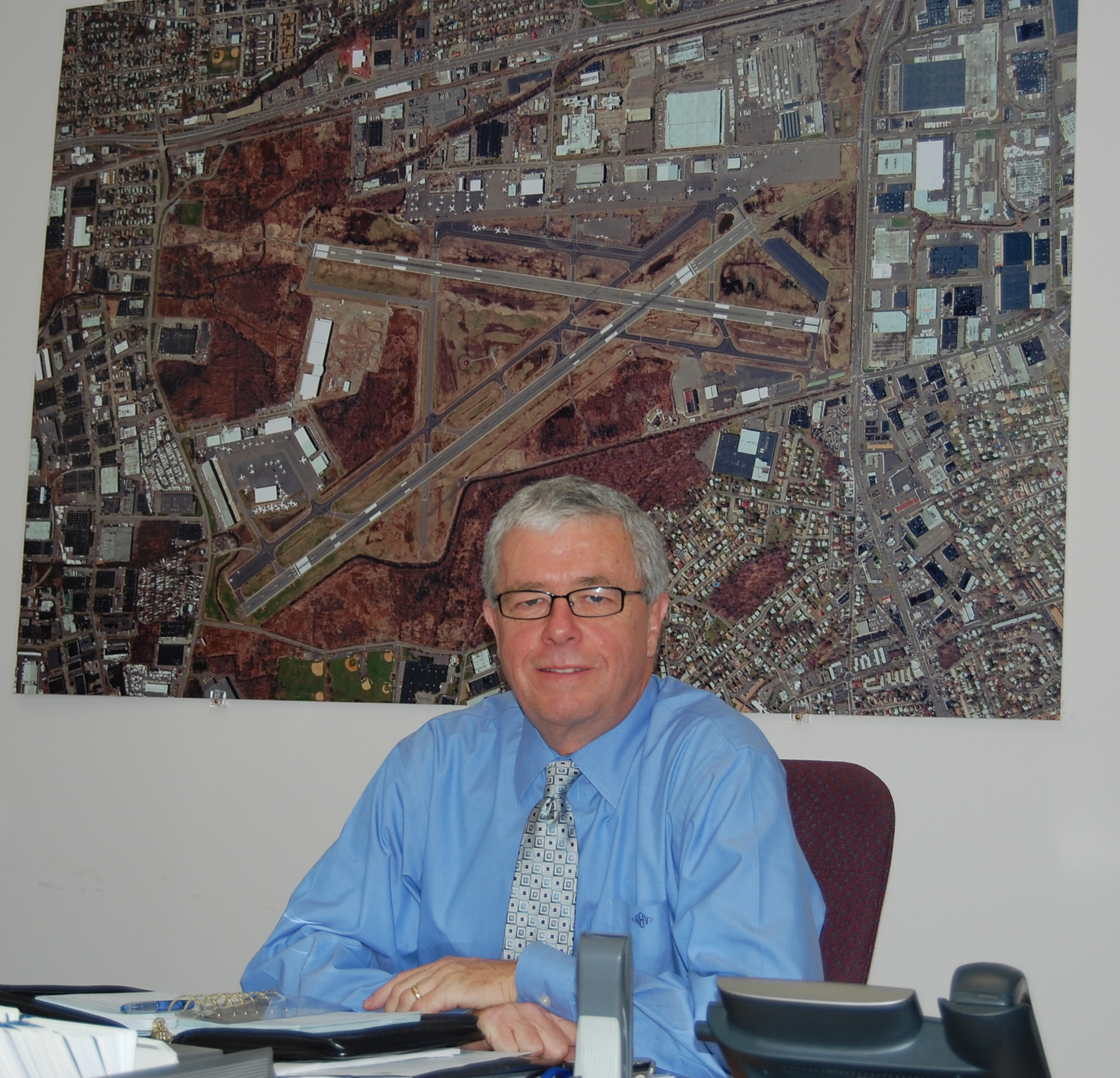 Teterboro Airport Presents Challenges to New Manager