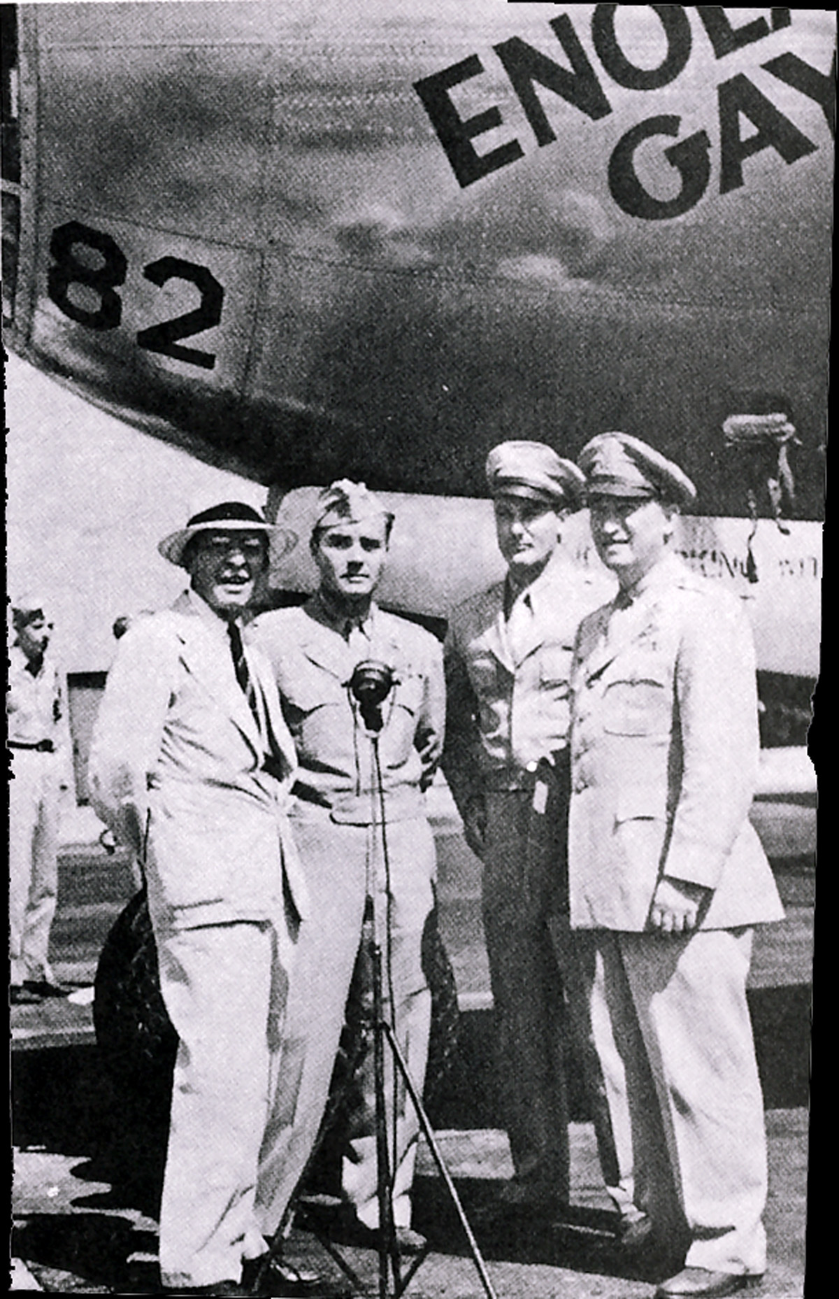 the enola gay controversy a historian's A round table about history after the enola gay controversy   is research the basis of the historian's expertise  what historical.