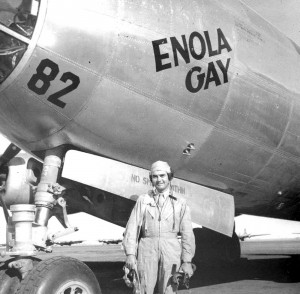 Paul Tibbets' knowledge of the B-29's capabilities and limitations was one factor that led Gen. Uzal G. Ent, commander of the 2nd Air Force, to select him to organize and train a special unit to test-drop and later deliver atomic weapons.