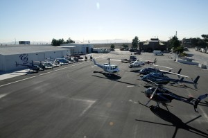 North Las Vegas, Nev.-based Silver State Helicopters, which filed for Chapter 7 bankruptcy on Feb. 4, was the largest civilian helicopter school in the U.S. Silver State operated flight academies at more than 30 locations in 15 states.