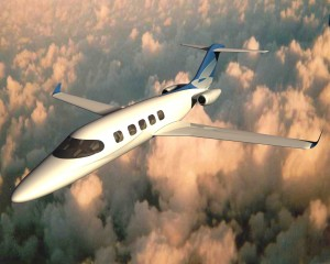 Scheduled for FAA certification and first deliveries in 2010, the eight-place Independence VLJ is priced at $3.9 million.