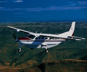 Tom's Aircraft has recently begun selling the utilitarian Caravan turboprop, a robust and popular aircraft with more than 10 million fleet hours.