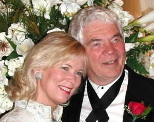 James & Sherry Raisbeck have donated generously through their foundation, benefiting Purdue University, the Pacific Northwest Ballet, the Seattle Symphony, the Fred Hutchinson Cancer Research Center, the Cornish College of the Arts & other organizations.