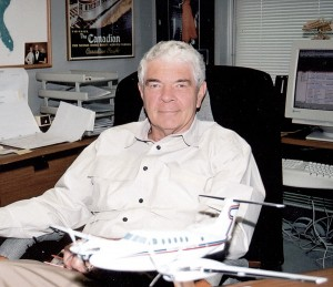 Since the 1970s, James Raisbeck has breathed new life into various aircraft, through Raisbeck Commercial Air Group and its parent company, Raisbeck Engineering.