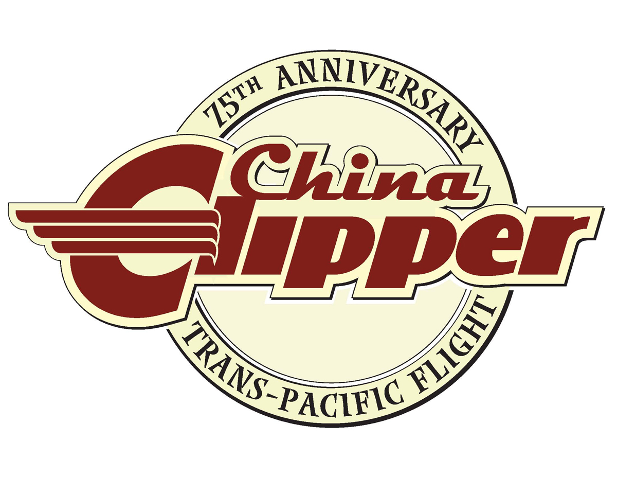 China Clipper 75th Anniversary Commemorative Flight