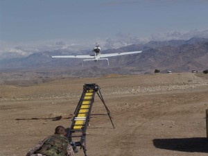 The U.S. Army's LUNA is an all-weather, lightweight UAV used for real-time surveillance as well as target location at ranges exceeding 50 miles with an endurance of four hours. It uses a GuideStar package that weighs 0.5 lbs.