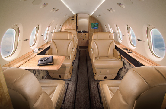 Hawker 900XP Earns European and Other International Certifications