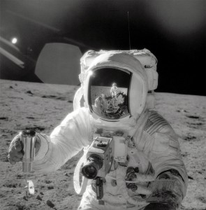 """On May 23, Wings will host a reunion of Apollo 13 crewmates and open a new exhibit, """"Colorado's Astronauts… In Their Own Words."""" One in five U.S. astronauts has significant ties to the state of Colorado."""