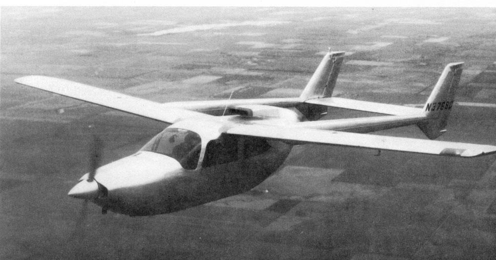 Mixmasters—Cessna's Misunderstood Twins