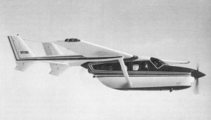 The 335-mph pressurized Skymaster's average equipped price was $98,000. Only 98 were sold during its eight-year production run.