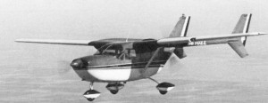 "One person compared the looks of Cessna's 1964 336 Skymaster to ""Miss America posing in a swimsuit, but wearing G.I. boots."""