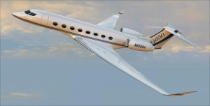 Gulfstream Aerospace Corp.'s new G650, powered by two new Rolls-Royce BR725 engines, will have a 7,000-nautical-mile range and fly at Mach 0.85. Its top speed of Mach 0.925 will make the G650 the world's fastest civil aircraft.