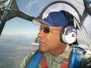 Michael Dorn began taking flight lessons in 1988. His first plane was an Aerospatiale-Socata Trinidad TB-20, followed by a Cessna 310 and then a Cessna 340. A flight with the Blue Angels led to his passion for flying ex-military jets.
