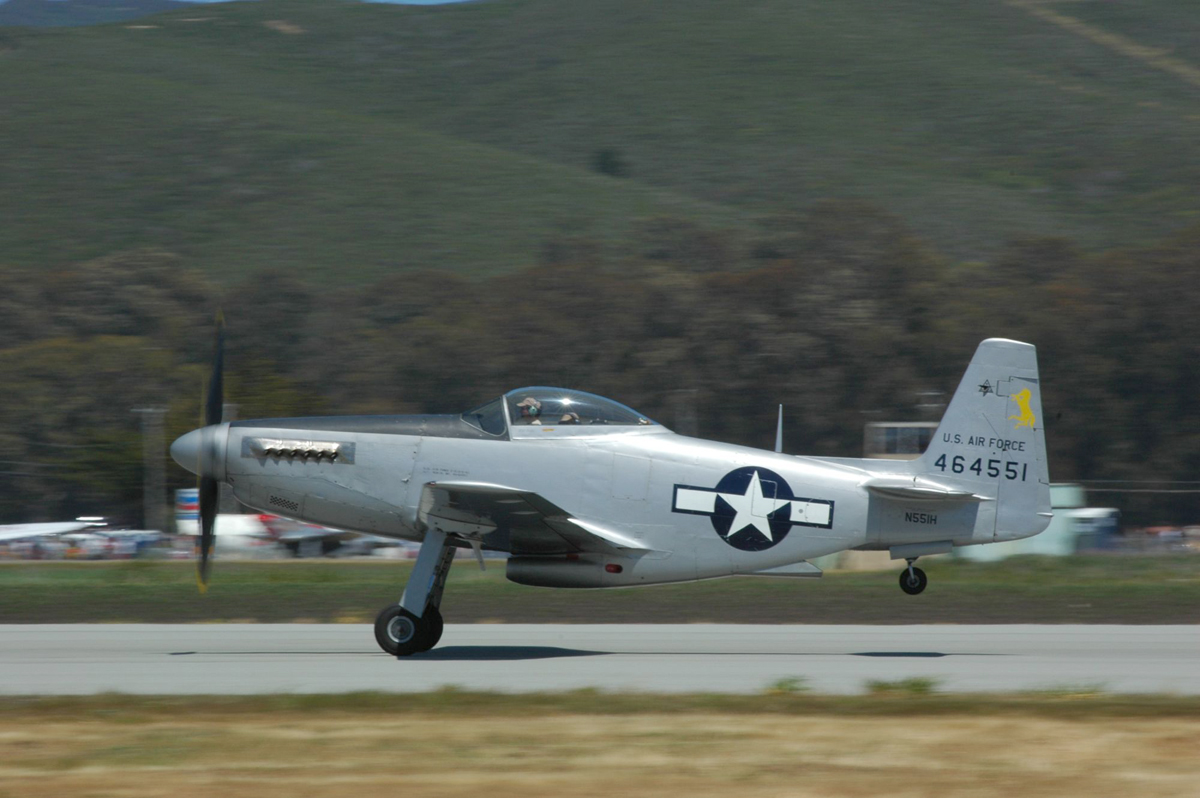 P-51H-5NA Problem. :: War Thunder General Discussions