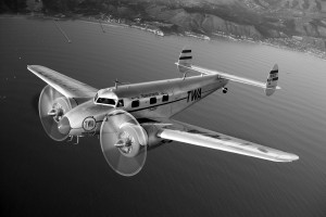 "Barry Schiff flew a Lockheed 12A Electra Junior built in 1937. He reminds his readers of a similar one used in the 1942 film, ""Casablanca."" Schiff details its long history as one that ""touches your soul."""