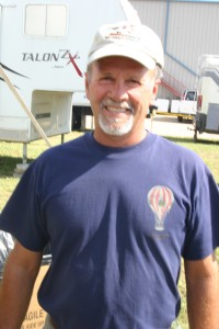 Former world champion Joe Heartsill of San Angelo won first place in the BFA-sanctioned competition.