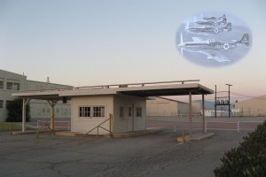 With the ghosts of the past lingering over the old abandoned Van Nuys Air National Guard base, the VNY Propeller Aircraft Association/VNY Airport Association presented the base reincarnation plan for a modern general aviation Prop Park at a joint meeting.