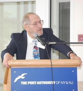 "Mike Stoddard, president of the Mid-Atlantic Aviation Coalition - New Jersey, asked, ""Where have all the airports gone?"" He then reviewed the deteriorating number of airport closings in recent years."
