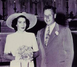 Sam Newton met and married Hilda Brickell after moving to Colorado Springs, Colo. The couple later moved to Denver.
