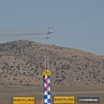 Victory for a Champion—45th Annual National Championship Air Races