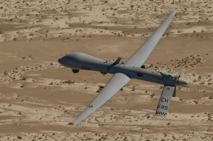 The final phase of the new training is held at the MQ-1 Predator Formal Training Unit (FTU) at Creech AFB, Nev., where the students will learn to fly and fight with the MQ-1 Predators.