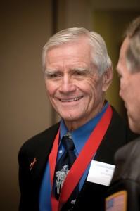 2004 HOF Laureate Jack Wilhite