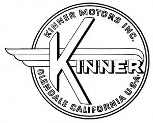 Kinner Motors logo