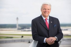 Allan McArtor, Chairman and CEO of Airbus North Americas, Inc.