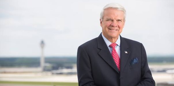 Allan McArtor, Chairman and CEO of Airbus Americas, will be inducted into the Living Legends of Aviation at the 11th Annual Awards